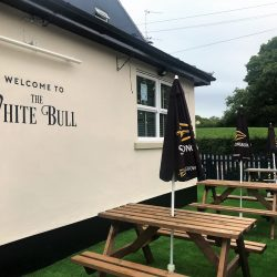 White Bull 2 after