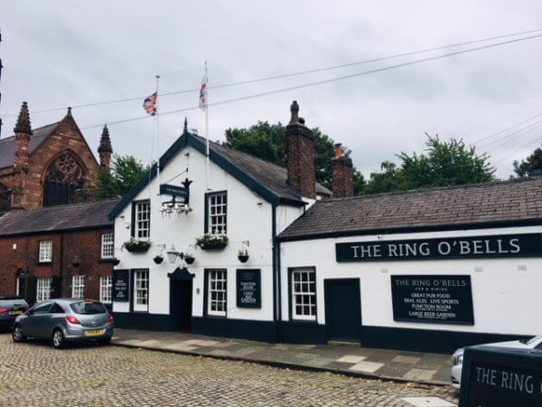 ring o bells 8 after